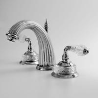 Bathroom Faucets Series 1200/2200 Luxembourg Widespread Lavatory Set