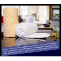 Buy cheap Guest Room Series bath towel from Wholesalers
