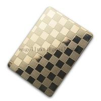 Buy cheap AS01 Stainless steel screen from Wholesalers