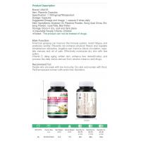 Buy cheap placenta capsules from wholesalers