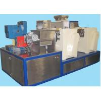 Buy cheap Toilet Soap Production Line Machinery from wholesalers