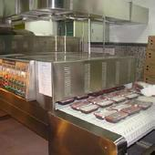 Quality Microwave Food Drying and Sterilization Equipment for sale