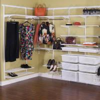 Classic Wire Shelving Storage System