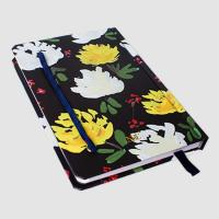 Quality Custom china made cheap CMYK printing school notebooks for sale