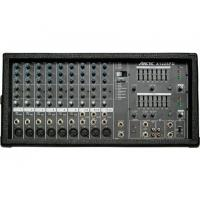 X1225PD LARGE POWERED CABINET MIXER