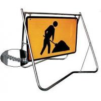 Buy cheap SWING STAND SIGN from Wholesalers