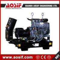 Buy cheap china 18kw German Brand Diesel Generator Set Deutz Engine in 60Hz 1800RPM China Factory from Wholesalers