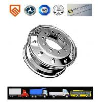 Quality High Precision Forged Aluminum Wheels Hot Selling In South America for sale