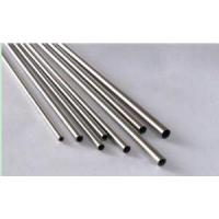 Buy cheap Stainless Steel tube 1mm 2mm 3mm 4mm 5mm 6mm 7mm 8mm 9mm 10mm 12mm diameter inside seamless outside from Wholesalers