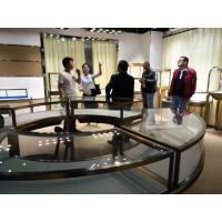 High-end Showcase, Exports Of International Luxury Single Production, Export Europe And America Top