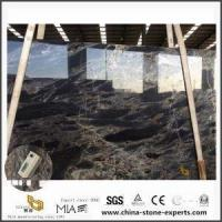 Buy cheap Buy Lava Ocean Marble Slab And Block For Dining Table Top With China Marble Suppliers Price from Wholesalers