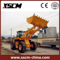 Buy cheap 6 ton wheel loader LT966 from wholesalers