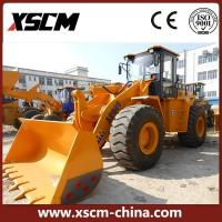 Buy cheap 5 ton wheel loader LT958 from wholesalers