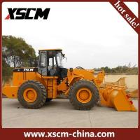 Buy cheap 5 tons wheel loader LT955 from wholesalers