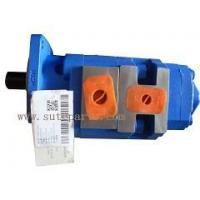 Buy cheap P5100-F63 gear pump from wholesalers