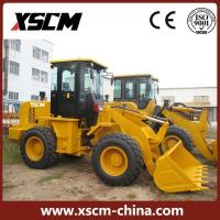 Buy cheap 2 tons of front wheel loader LT920 from wholesalers
