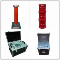 China Variable frequency series resonant test equipment on sale