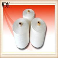 viscose cotton combed yarn 40s/1 for weaving and knitting