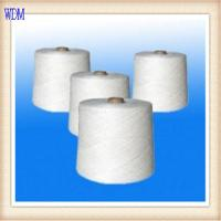 Quality 100% Organic Combed Cotton Yarn for knitting and weaving for sale