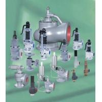Buy cheap DRESSER CONSOLIDATED safety relief valve from Wholesalers