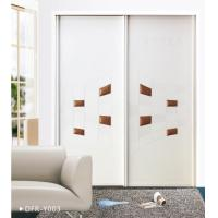 Buy cheap Sliding door series DFR-Y003 from Wholesalers