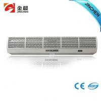 Quality Commercial Use Cross Flow Electrical Effective Heating Warm Air Heating Air Curtain for sale