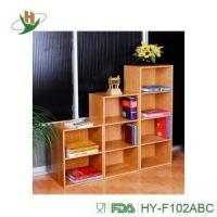 Buy cheap Simple Bookcase Two Shelves from Wholesalers