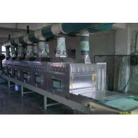 Quality Activated carbon microwave sintering drying equipment for sale
