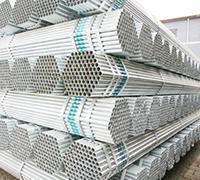Hot rolled ribbed bar Galvanized pipe
