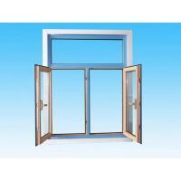 Quality Aluminum alloy windows and doors for sale