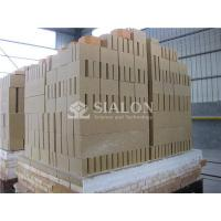 Quality RA Series Fused Cast Alumina Bl Three Low Fireclay Brick for sale