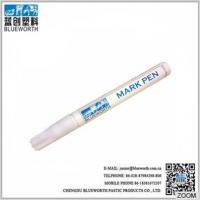 Quality environment Rohsuv resistant permanent 12ml ear tag marker pen for sale