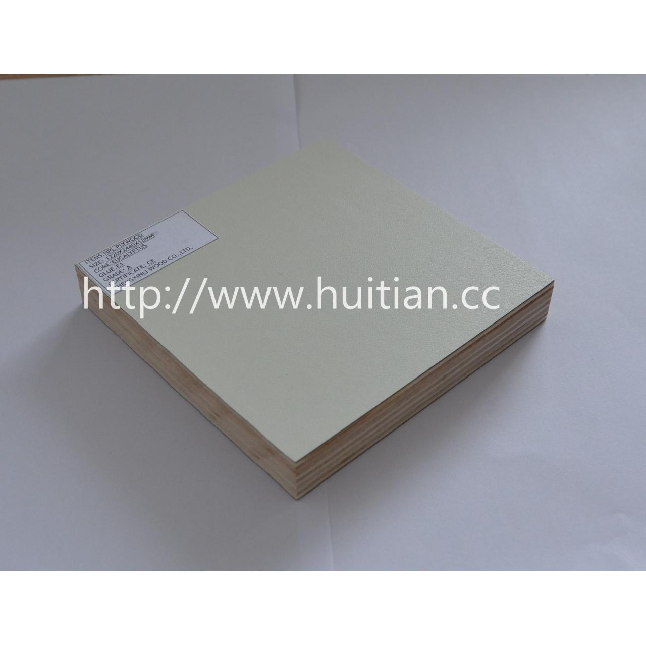 Quality White melamine plywood for sale