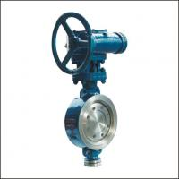 Quality Stainless Steel Butterfly Valve for sale