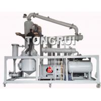 Quality Free Installation Environmental Friendly Used Motor Oil Recycling Machine for sale