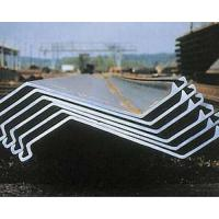 Quality Z Profile Sheet Piling for sale