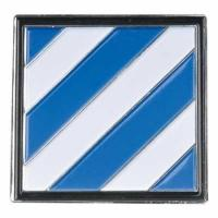 Quality 3rd Infantry Division Coin for sale