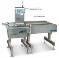 Quality Checkweigher for sale
