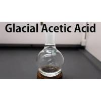 Quality acetic acid for sale