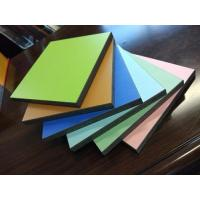 Quality HPL/Compact Laminate/ Colorful High Pressure Laminate Sheet for sale