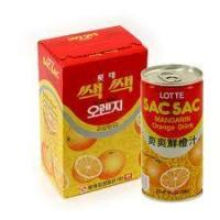 Quality Orange Sac Sac -12 cans for sale