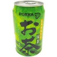 "Quality Beverages/Drinks Pokka Japanese ""Sugar free"" Green tea drink for sale"