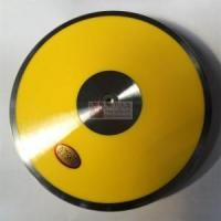 ABS/Wood Shell Discus for Competition & Training