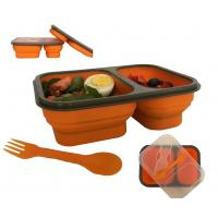 Quality Collapsible Lunch Box for sale