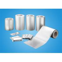 Buy cheap Tropical Blister foil from wholesalers