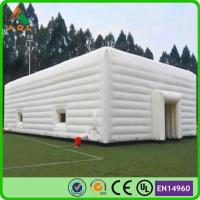 Quality Multipurpose Customized Inflatable Balloon Tent for sale