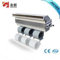 Quality Industrial Heated Air Curtain for sale