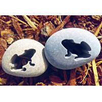 Quality Frog Cut-Out-Stone for sale