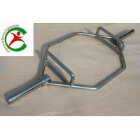 Quality Power System Olympic hex bar for sale