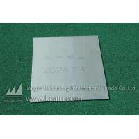 Quality 2024 T4 aluminum plate for sale